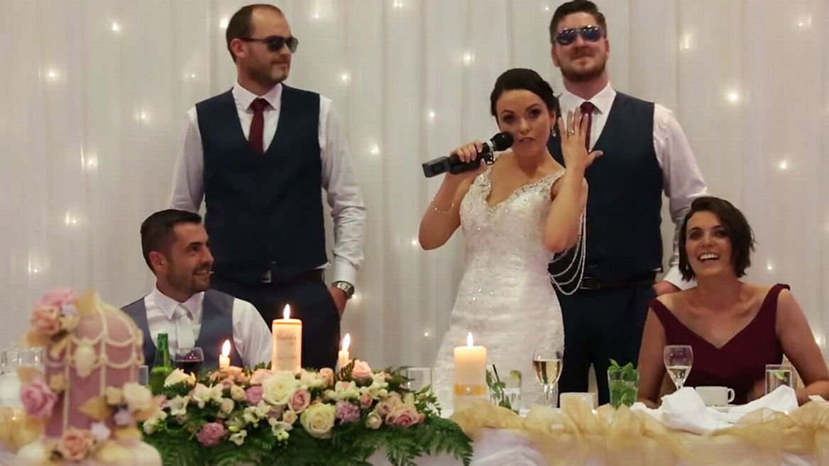 The Perfect Wedding.How To Write The Perfect Wedding Speech A A Music Events